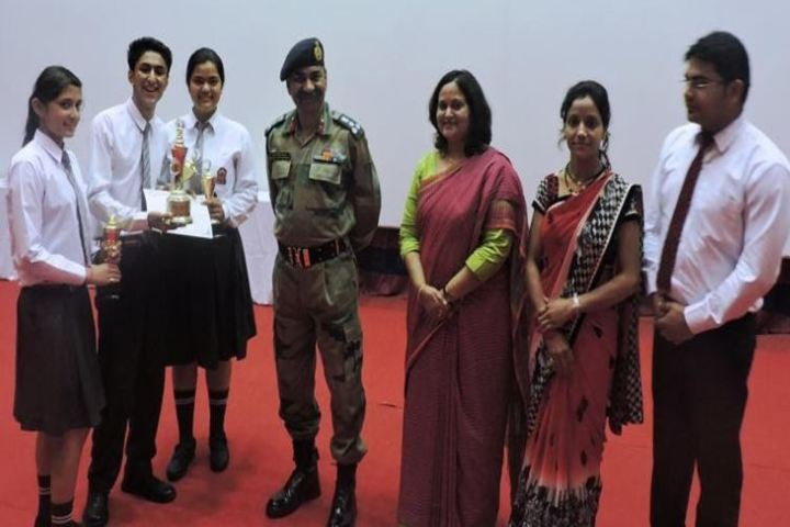 Army Public School-Guest