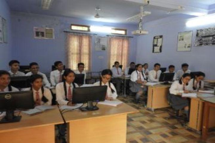 Army Public School-Visual Classes