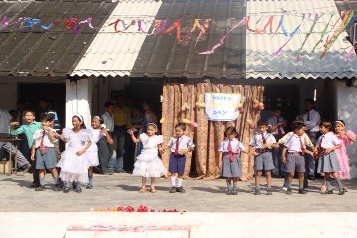 Army Public School-Childrens Day