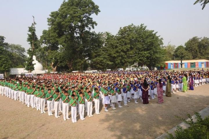 Army Public School-Assembly Ground