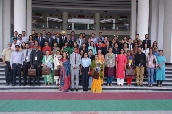 Army Public School-Faculty Development Program