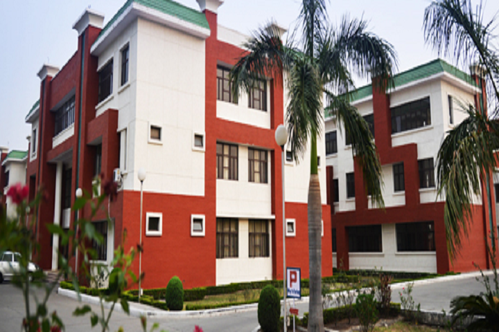 Aryaman Vikram Birla Institute Of Learning-Campus View