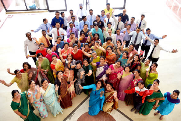 Aryaman Vikram Birla Institute Of Learning-School Staff