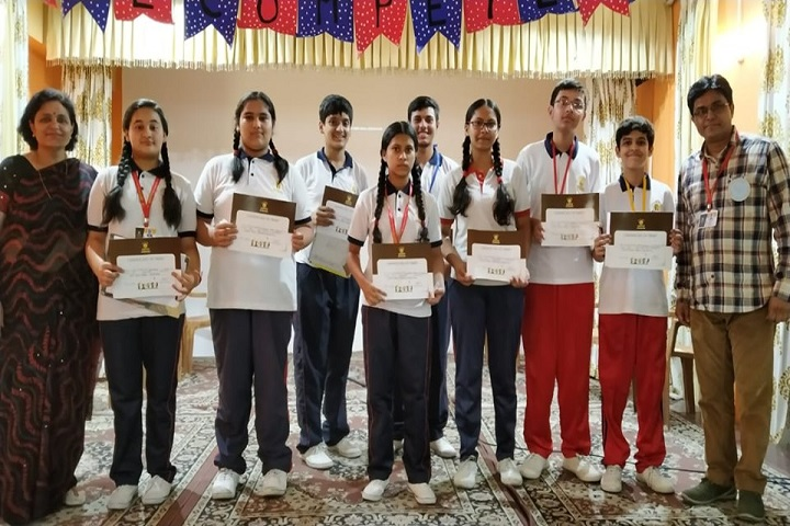 Aurum The Global School-Certification