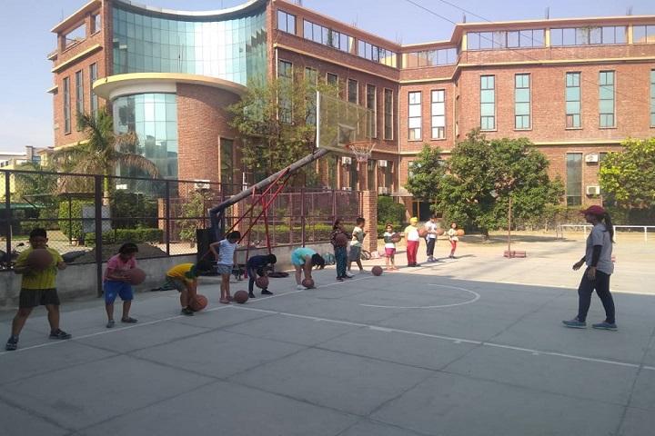 Aurum The Global School-Play Area