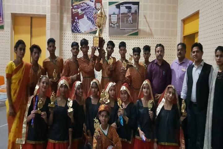 Bdm School-Achievement