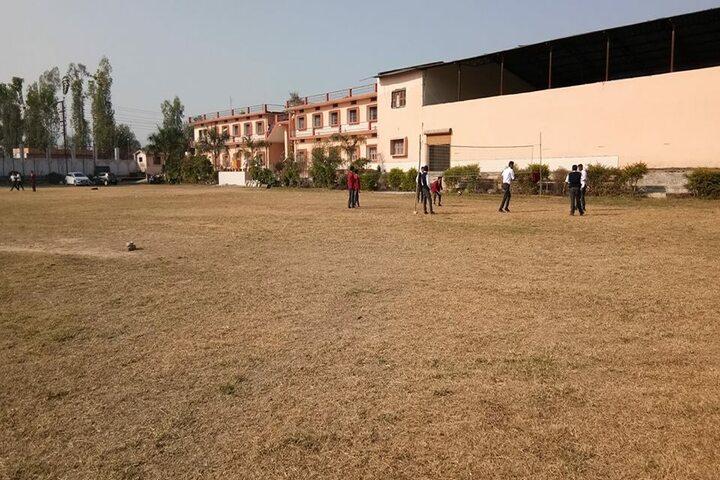 Bdm School-Sports