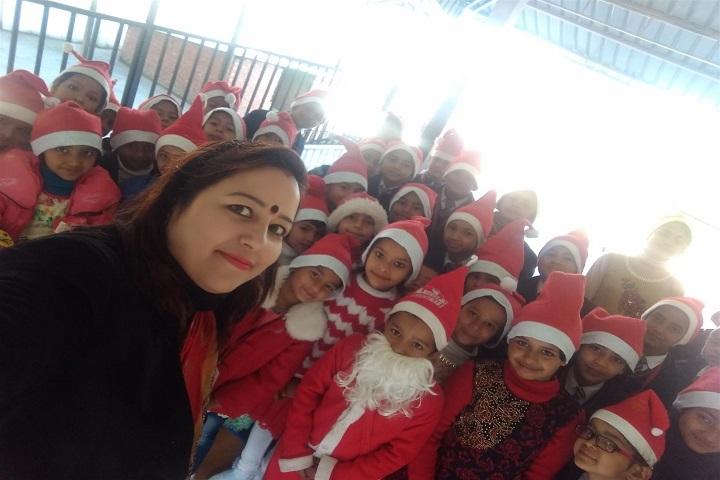 Beersheba School-Christmas Celebrations
