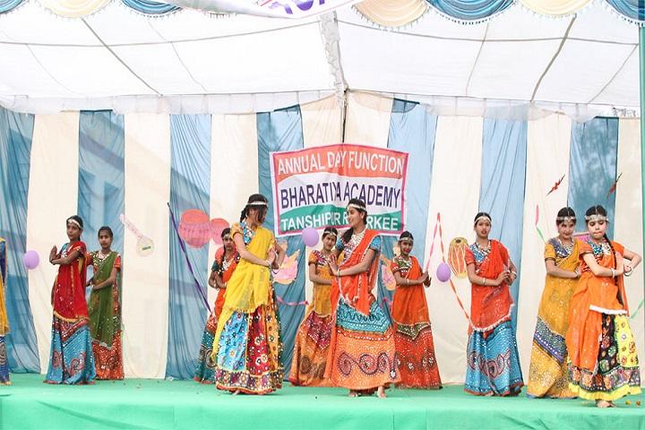 Bharatiya Academy-Annual Day