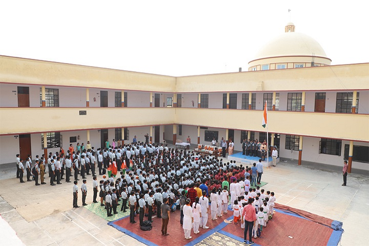 Bharatiya Academy-Assembly