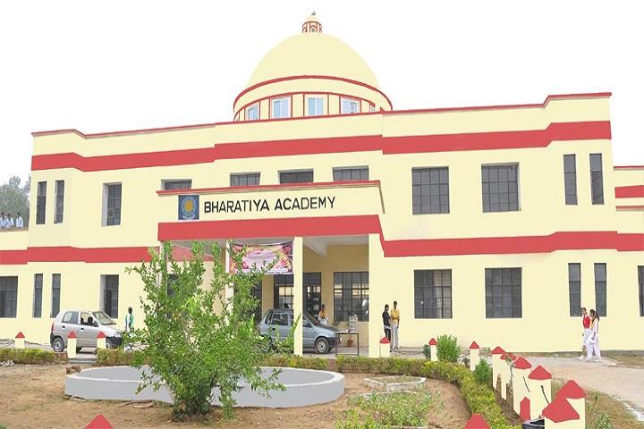 Bharatiya Academy-Campus View