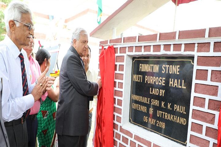 Bharatiya Academy-Inauguration
