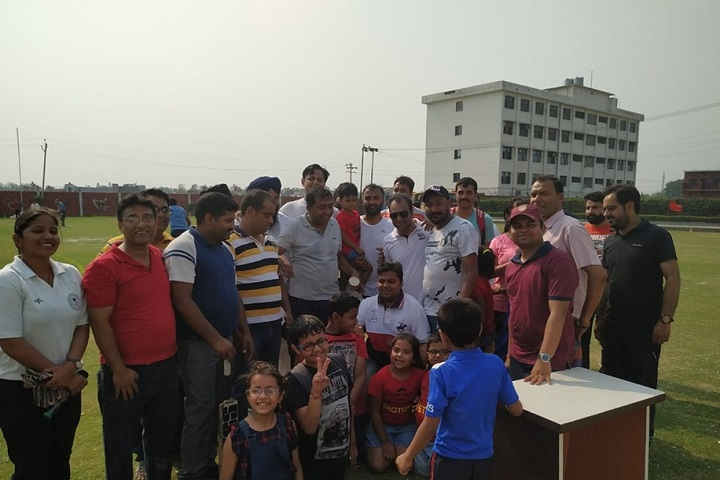 Bhartiyam International School-Campus View