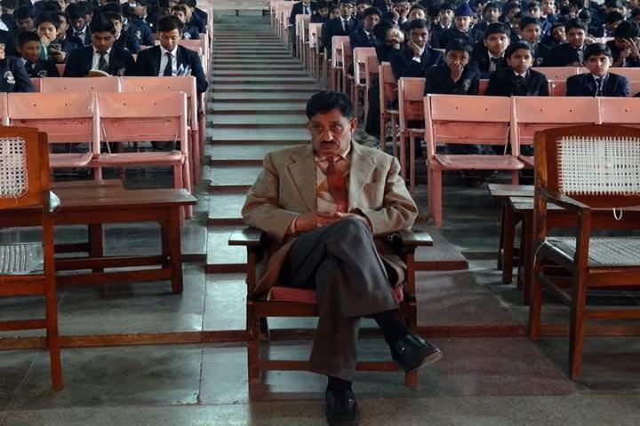 Birla Vidya Mandir-Classroom