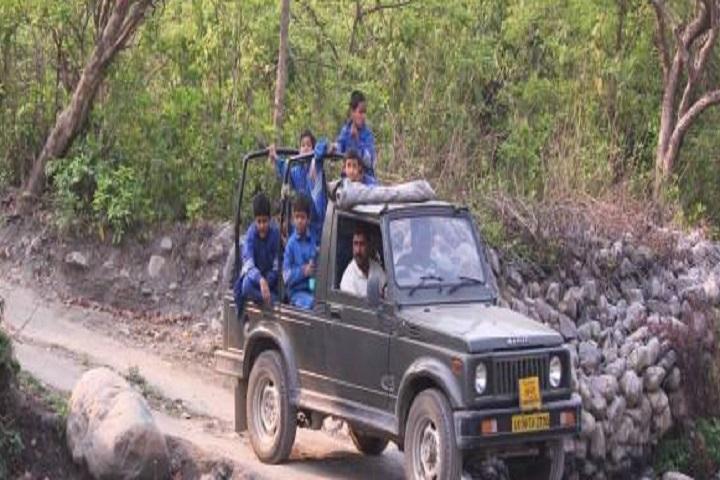 Birla Vidya Mandir-Outing