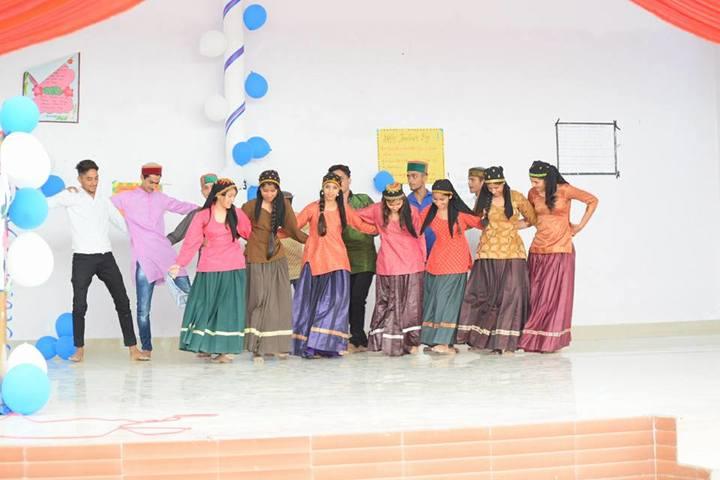 Bright Angels School-Events1