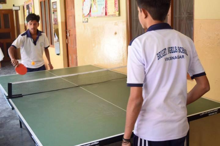 Bright Angels School-Indoor Game
