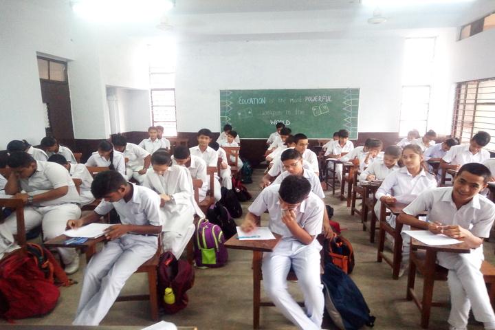 Campus School - Classroom