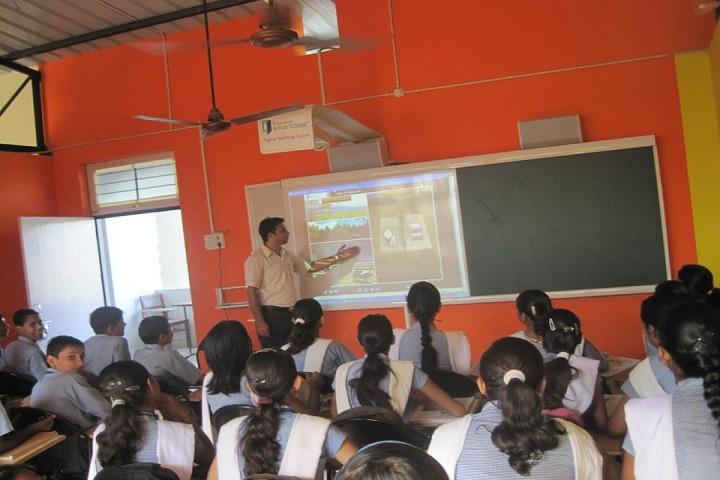 Chandra Shaikhar Senior Secondary Public School-A V Class