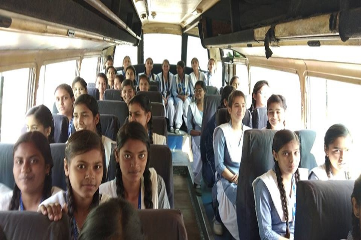 Chandra Shaikhar Senior Secondary Public School-Tour