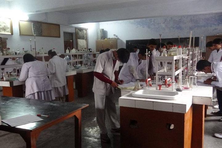 Childrens Senior Academy-Chemistry Lab