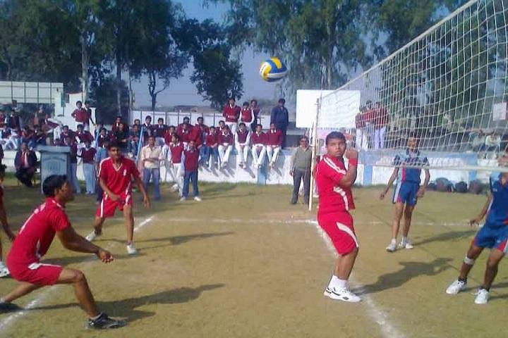 Childrens Senior Academy-Sports