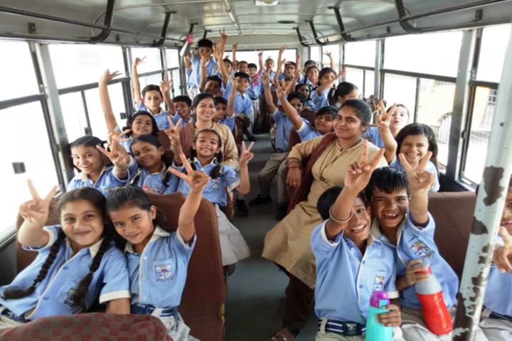 Columbus Public School-Tour