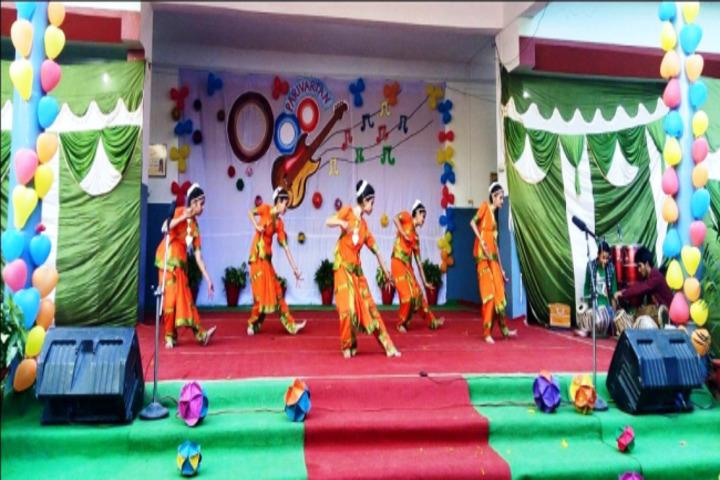 DAV Centenary Public School-Culturals