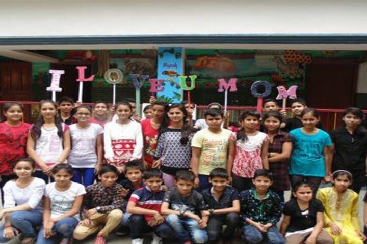 Deepti Public School-Tour