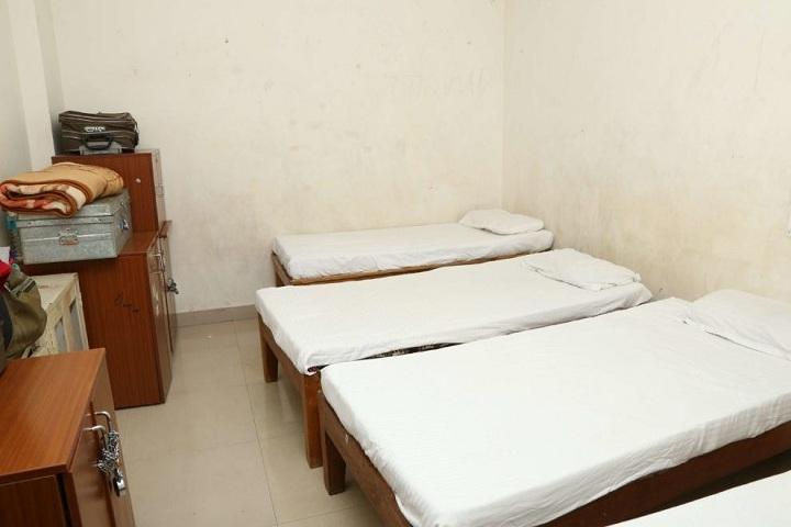 Green City English Medium School - Hostel Rooms