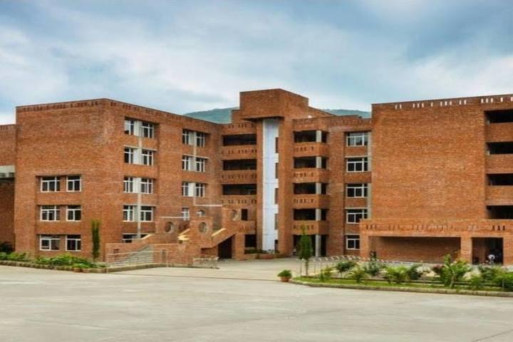 Delhi Public School Dehradun-Campus View