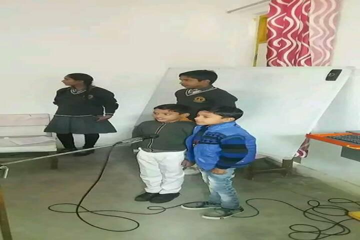 Devbhoomi Children Academy-Event