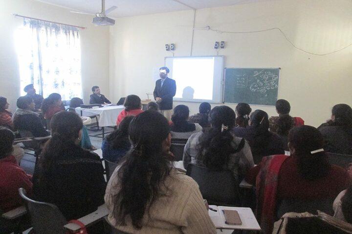 Devbhoomi Children Academy-Orientation