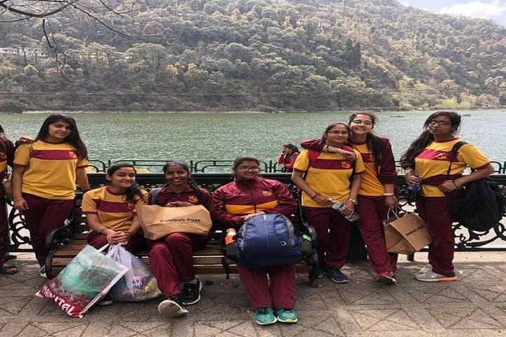 Don Bosco Girls College-Excursion