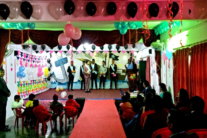 Don Bosco Public School-Event