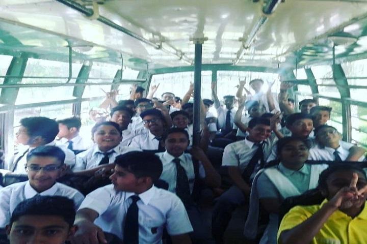 Doon Globel School-Tour