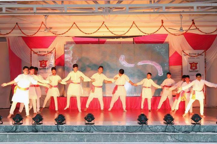 Doon Heritage School-Annual Day