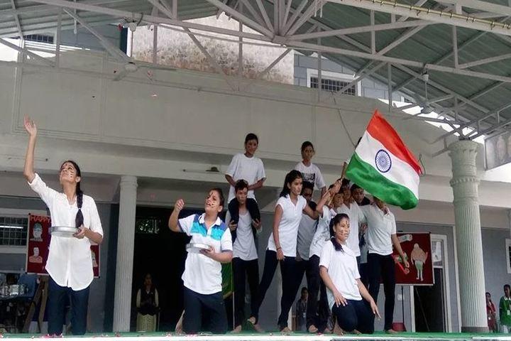 Doon Heritage School-Republic Day