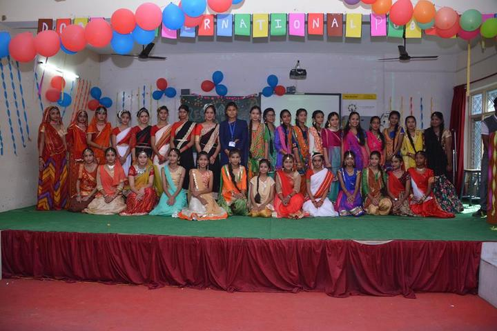 Doon International Public School-Event