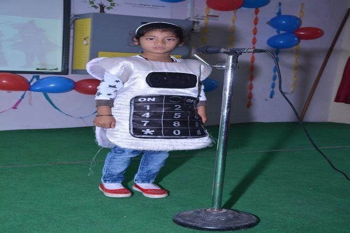Doon International Public School-Fancy Dress Competition