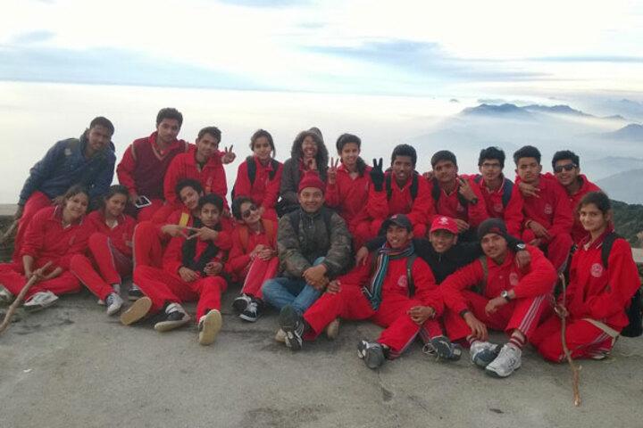 Doon International School-Tour