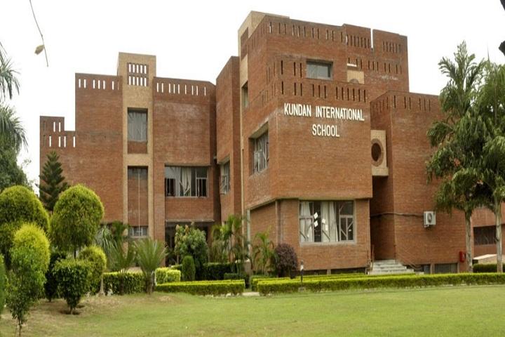 Kundan International School-Campus