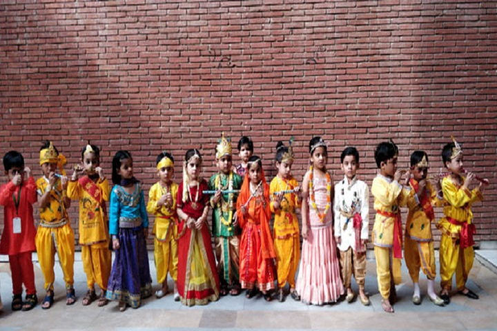 Kundan International School-Festivals