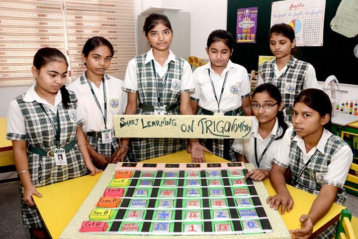 Kundan International School-Students