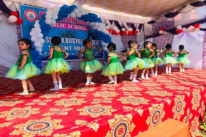 Doon Scholars Public School-Events1