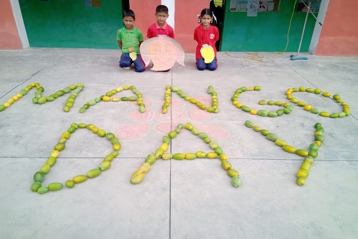 Doon Scholars Public School-Mango Day Celebrations