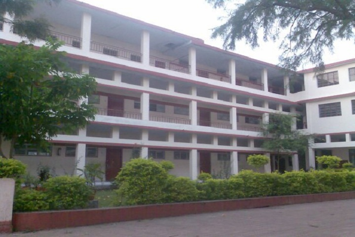 Doon Valley Public School-School Building