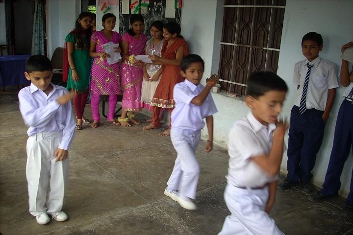 Doon Valley Public School-Dances