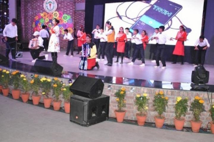DPSG-Annual Day