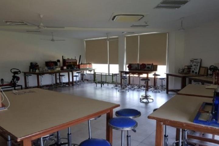 DPSG-Robotic Lab